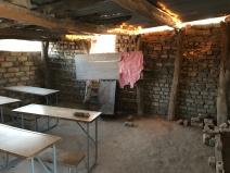 Kaanga village school